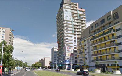 Prodej bytu 2+kk, ul. Počernická – Praha 10