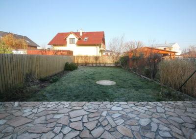 170 zahrada