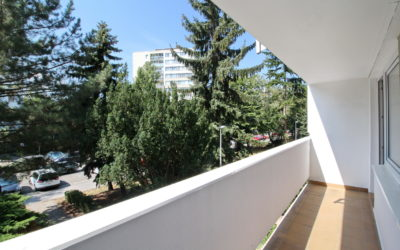 Prodej bytu 2+kk, 49 m², ul. Jablonecká, Praha – Prosek