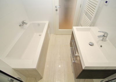 byt 140 koupelna
