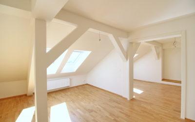 Prodej bytu 4+1, 168 m², ul. V Závětří, Praha 7 – Holešovice