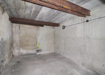 160 garaz mala