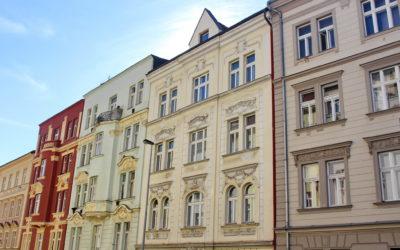 Prodej bytu 3kk, 77,7m2, ulice Holandská, Praha 10 – Vršovice