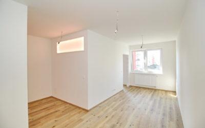 Prodej bytu 2+kk, 45 m², ulice Škrábkových, Praha