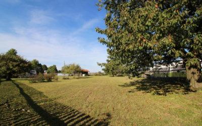 Prodej stavebního pozemku 2015 m2, Nové Město na Moravě – Rokytno