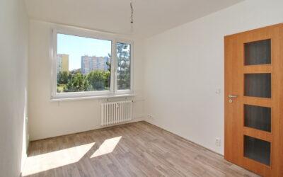Prodej bytu 2kk, 34,5m2, ulice Kostřínská, Praha 8 – Bohnice