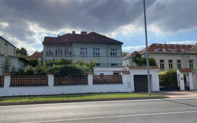 Prodej bytu 2kk, 50m², ulice Roztocká, Praha 6 – Sedlec