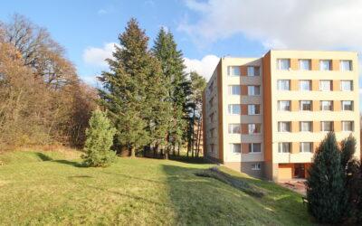 Prodej bytu 2+1, 48 m², ul. Jelínkova, Praha 8 – Kobylisy