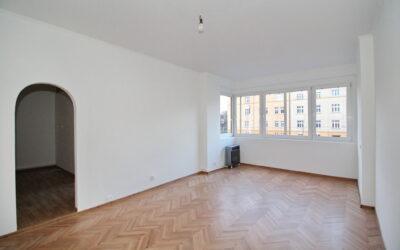 REZERVOVÁNO! Prodej bytu 2+kk, 54 m², V olšinách, Praha 10 – Strašnice