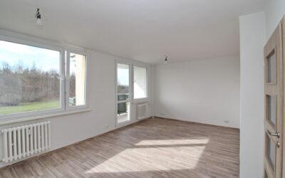 Prodej bytu 3kk, 67,28 m2, ulice Radimovická, Praha 10 – Chodov