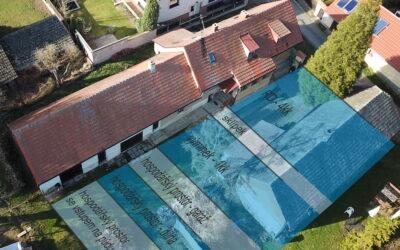 Prodej rodinného domu 200 m², pozemek 600 m² Hvozdnice, okres Praha-západ