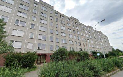 PŘIPRAVUJEME! Byt 3+1, 67,21m2, ulice Nikoly Vapcarova, Praha 4 – Modřany