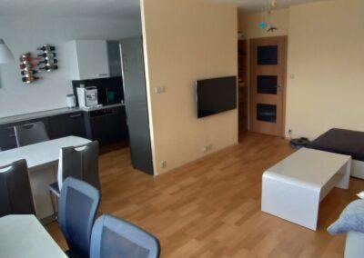 02 Obývací pokoj