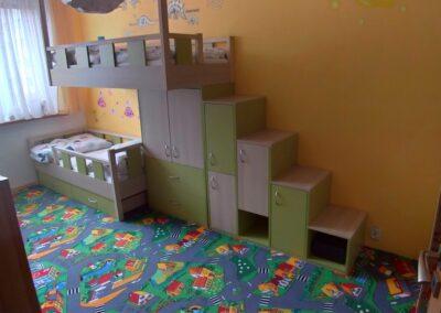 07 Dětský pokoj