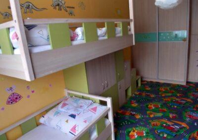 08 Dětský pokoj