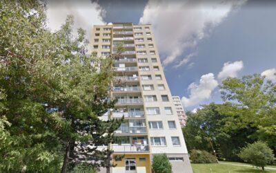PŘIPRAVUJEME! Byt 2+1, 58,73m2, ulice Pálaskova, Praha 8 – Kobylisy