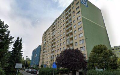 PŘIPRAVUJEME! Byt 3+kk, 65,5m2, ulice Hrudičkova, Praha 11 – Chodov