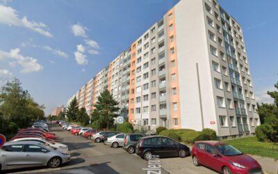PŘIPRAVUJEME! Byt 3+kk, 65m2, ulice Rezlerova, Praha – Petrovice