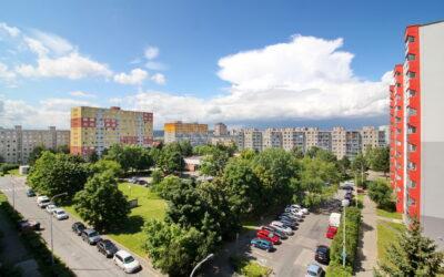 Rezervováno! Byt 3+1, 75m2, ulice Nikoly Vapcarova, Praha 4 – Modřany